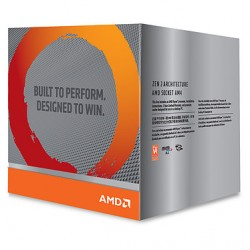AMD RYZEN 9 3900X / AM4 / BOX