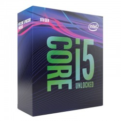Kit - i5-9600K + DDR4 8GB -...