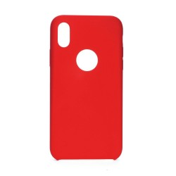 COQUE SILICONE pour IPHONE...