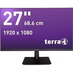 TERRA LED 2763W black...
