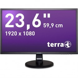 TERRA LED 2447W noir HDMI...