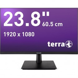 TERRA LED 2463W black...