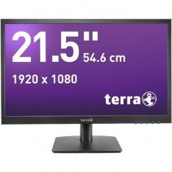 TERRA LED 2226W black HDMI