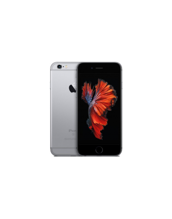 Apple iPhone 6s Gris Sidéral