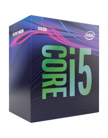 Intel CORE i5 9400 6x2.9...