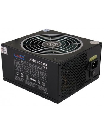 LC-POWER ATX 650W LC6650GP3 14