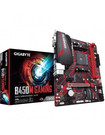 Gigabyte B450M Gaming µ
