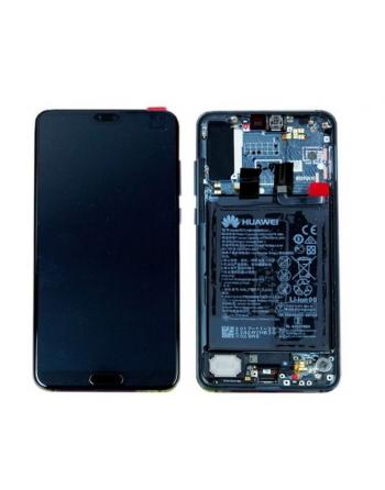 Ecran Huawei P20 Pro Bleu...