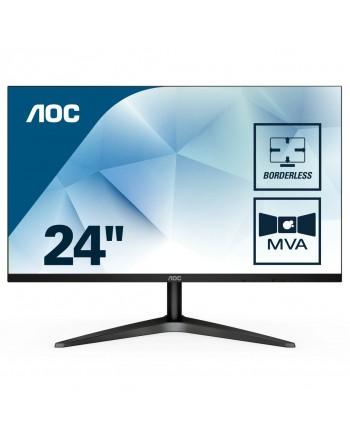 """AOC 23.6"""" LED - 24B1H"""