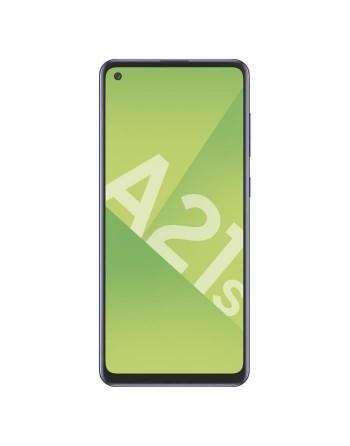 Écran Samsung A21S...