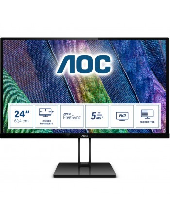 AOC 24V2Q 5ms HDMI...