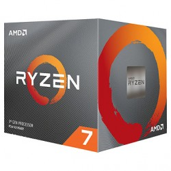 AMD RYZEN 7 3700X / AM4 / BOX