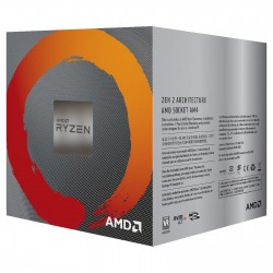AMD RYZEN 7 3800X / AM4 / BOX