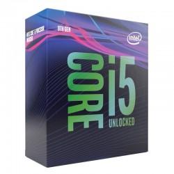 Kit - i5-9600K + DDR4 8GB -...
