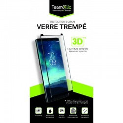 VERRE TREMPÉ 6/6S PLUS - 5D...